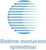 Elektros montavimo sprendimai, UAB logotipas