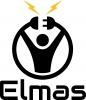 Elektros montažas, MB logotipo