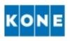 KONE, UAB logotipas