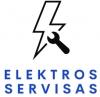 Elektros servisas, UAB logotipas