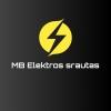 Elektros srautas, MB logotipas