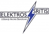 Elektros sritis, UAB logotipas