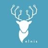 Elnis, IĮ logotipas