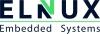 Elnux, UAB logotipas