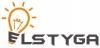 Elstyga, MB logotipas