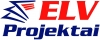 ELV projektai, UAB логотип