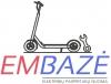 Embazė, MB logotipas