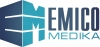 Emico medika, UAB logotipas
