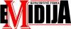 Emidija, G. Mažono firma logotipas