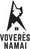 Voverės namai, UAB logotipas