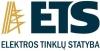 Elektros tinklų statyba, AB logotipas