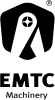 EMTC Machinery, UAB 标志