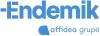 Endemik, UAB logotipas