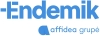 Endemik, UAB logotipo
