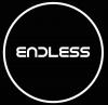Endlesas, MB logotipas