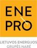 Energetikos paslaugų ir rangos organizacija, UAB logotipas