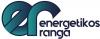 Energetikos ranga, UAB logotipas