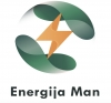 Energija man, MB logotipo
