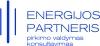 Energijos partneris, UAB 标志