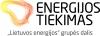 Energijos tiekimas, UAB logotipas