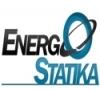 Energostatika, UAB logotipas