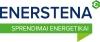 Enerstena, UAB logotipas
