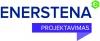 Enerstenos projektavimas, UAB logotipas