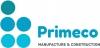 Primeco, UAB 标志
