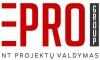 EPRO group, UAB logotype