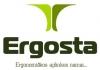 Ergosta, UAB logotipas