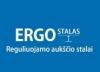 ERGO stalas logotipas