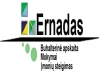 Ernadas, UAB logotipas