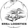 Ersa Logistics, UAB logotipas