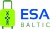 ESA Baltic, UAB logotipas