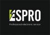 Espro servisas, UAB logotipas