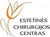 Estetinės Chirurgijos Centras, UAB logotipas