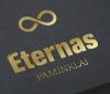 Eternas 8, UAB logotipas
