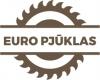 Euro pjūklas, UAB logotipas