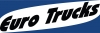 Firma Euro Trucks, Bendra Lietuvos ir Vokietijos įmonė UAB логотип