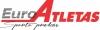 Euroatletas, UAB логотип