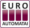 Euroautomatai, UAB Logo