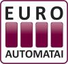 Euroautomatai, UAB logotyp