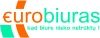 Eurobiuras, UAB logotyp