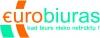 Eurobiuras UAB, логотип