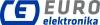 Euroelektronika, UAB logotype