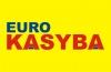 EUROKASYBA, UAB логотип