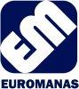 Euromanas, UAB logotipas