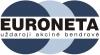 """Euroneta"" UAB logotipo"