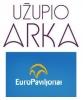 Europaviljonai, UAB logotipas