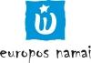 Europos namai, VšĮ logotipas